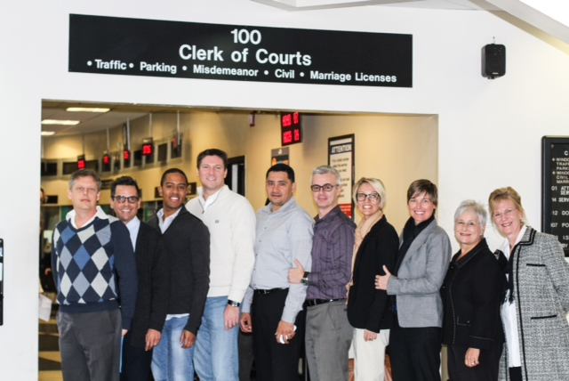 Couples Challenging Florida Marriage Ban 2014