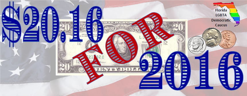 2016 Caucus Fundraiser
